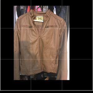 Jackets & Blazers - Biker jacket small
